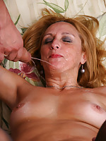 hot cheating milf